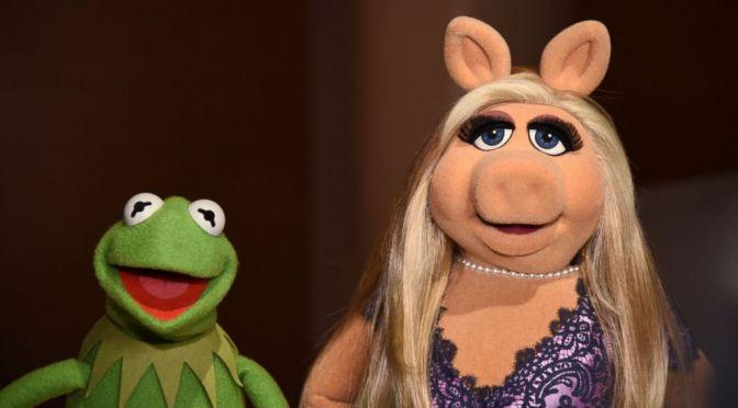 Rana René de los Muppets bromea que la cuarentena mantuvo a raya a la diva Miss Piggy