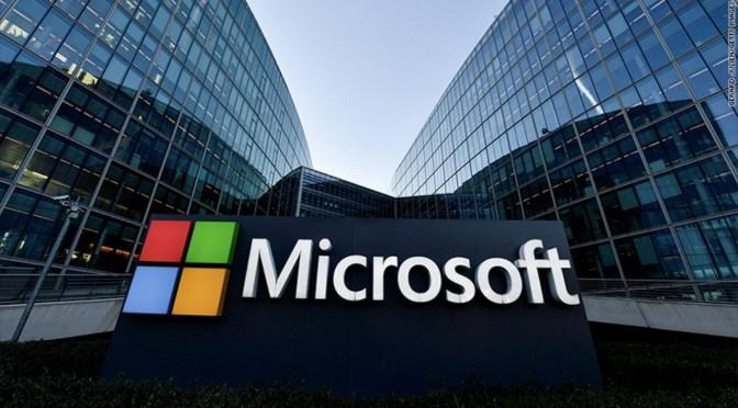 Microsoft promete formación digital gratuita para 25 millones de personas