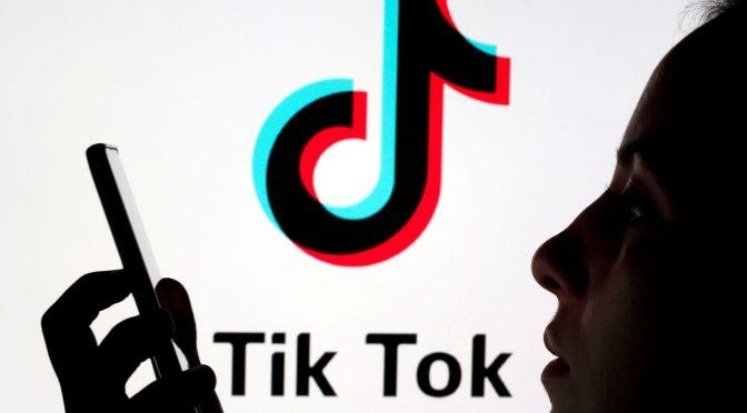 Amazon prohíbe TikTok en teléfonos de empleados