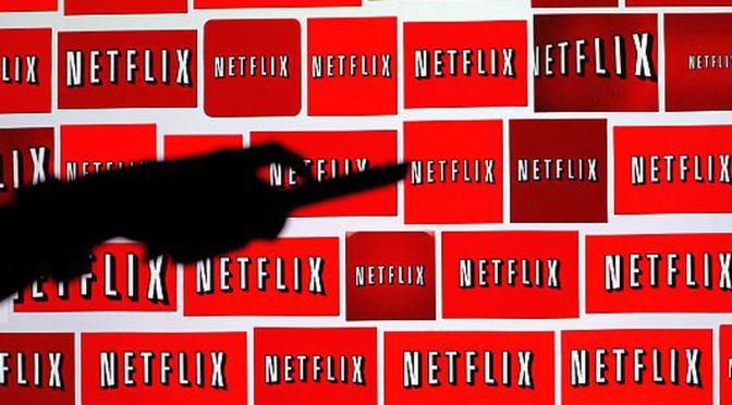 Continua la expansión de Netflix, que acumula otros 10 millones de abonados