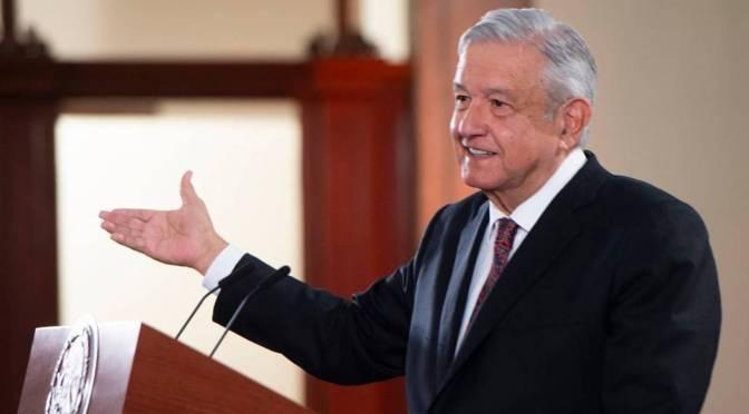Que México ya no sea principal socio comercial de EU es transitorio, señala López Obrador