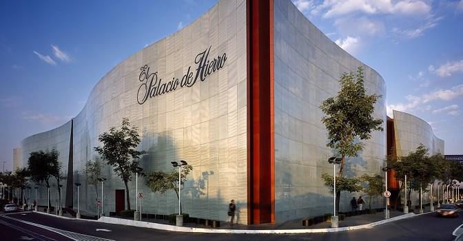 El Palacio de Hierro refuerza su plataforma de e-commerce y continúa ofreciendo las mejores experiencias