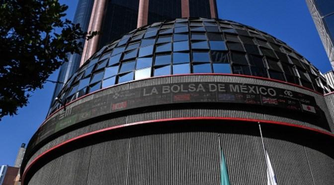 Bolsa mexicana avanza tras alentadores datos empleo EEUU