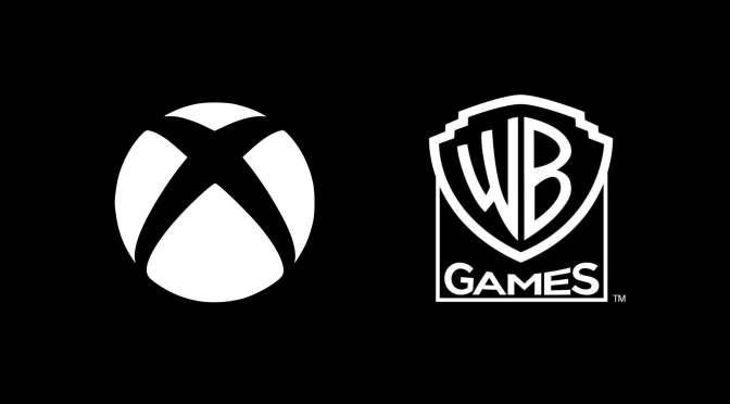 Microsoft estaría buscando comprar Warner Bros Interactive y todos sus estudios de videojuegos