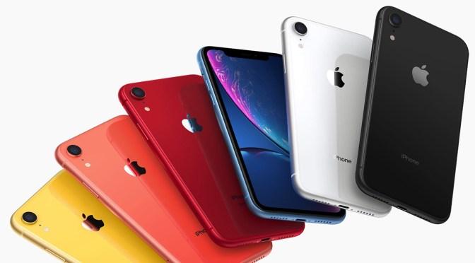 El iPhone SE salva a Apple en medio de la crisis y Android tiembla