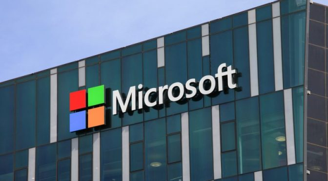 Microsoft está interesada en comprar TikTok en EU