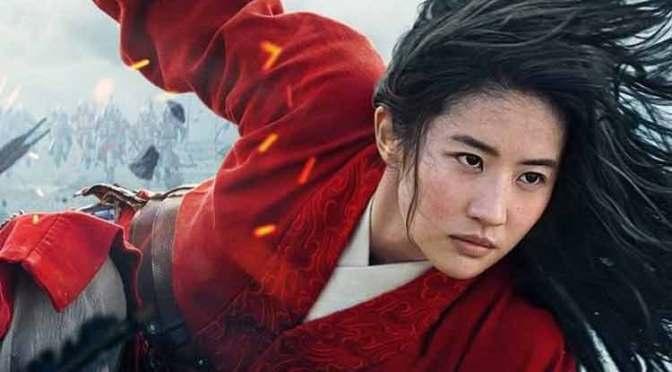 Disney pospone indefinidamente Mulan, retrasa Avatar y La Guerra de las Galaxias