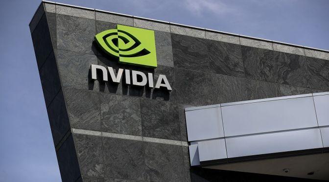 Nvidia es más valiosa que Intel por primera vez en la historia