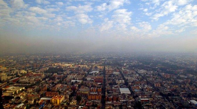 Estudio muestra que la calidad del aire puede empeorar casos de Covid-19