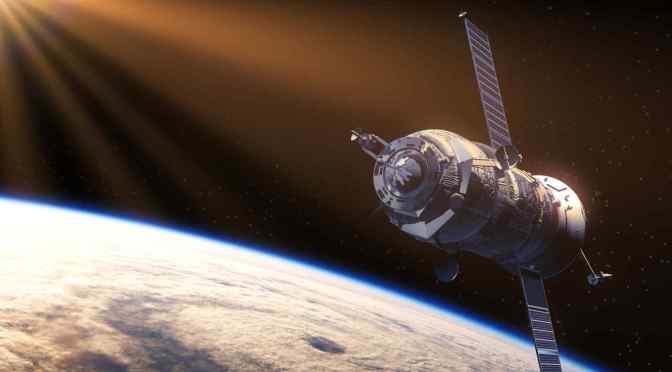 La NASA podría haber descubierto enormes reservas de metal en la Luna