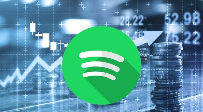 Suscriptores de pago de Spotify llegan a 138 millones por mayor demanda de música por 'streaming'