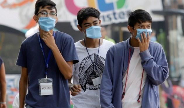México descarta cambios en estrategia contra el coronavirus