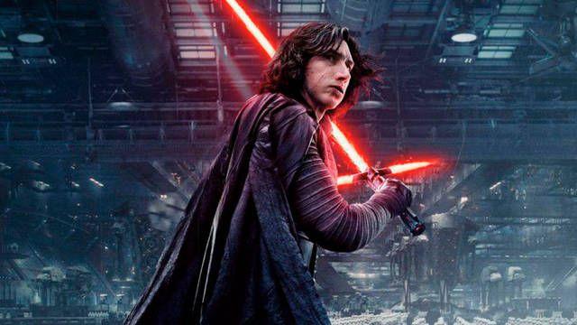 Lucasfilm estaría preparando un proyecto centrado en Kylo Ren