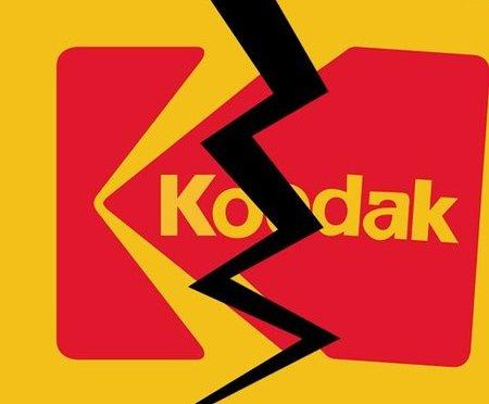 Kodak cae un 40 % en la bolsa de Nueva York tras la suspensión del acuerdo para producir fármacos