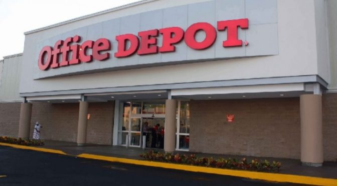 Office Depot cumple 25 años en México