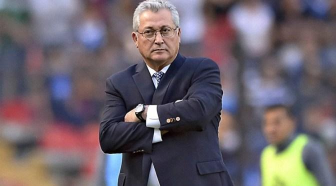 Oficial: Víctor Manuel Vucetich es el nuevo técnico de Chivas
