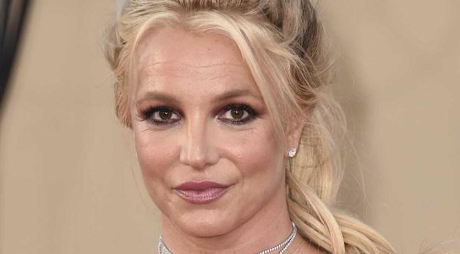 La tutela de los negocios de Britney Spears continuará sin cambios hasta 2021