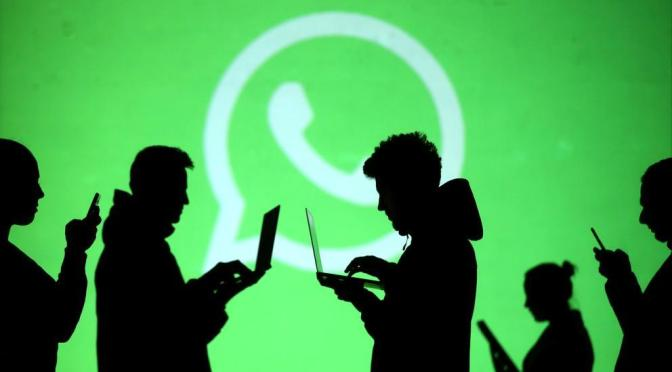 ¡Por fin! WhatsApp permitirá mandar mensajes, aún sin internet
