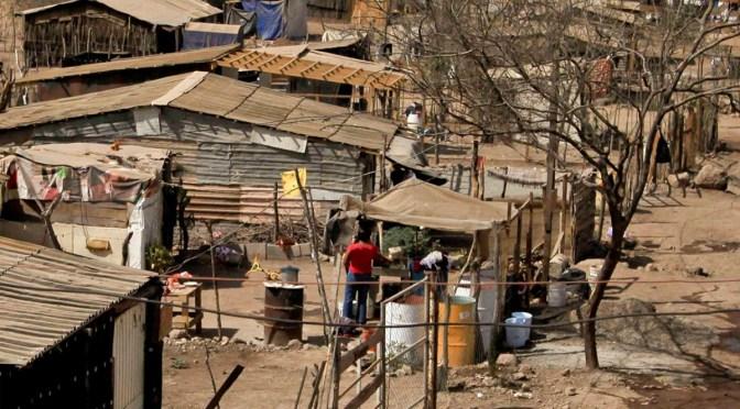 31 Diputados votan por más pobreza para Oaxaca