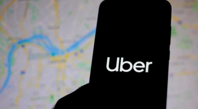 Uber da vuelta en «U» en Latinoamérica y se une a las filas de taxis