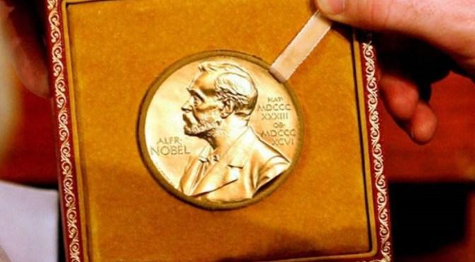 El Nobel de la Paz modifica su gala para cumplir con normas sanitarias