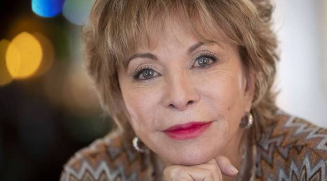 Isabel Allende, Premio Liber 2020 a la mejor autora hispanoamericana