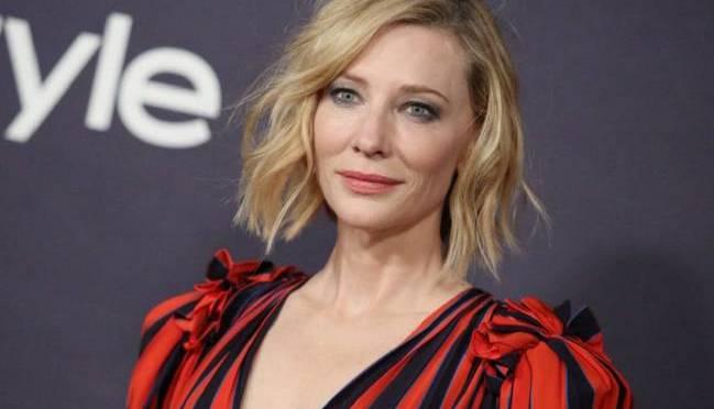 Cate Blanchett insta a aprovechar la pandemia para renovar y defender el cine