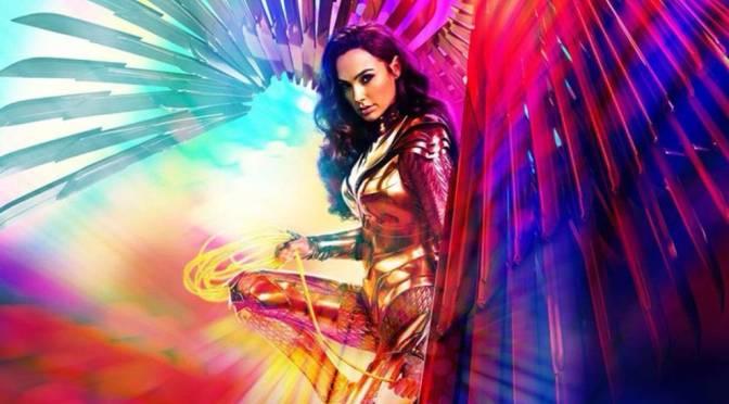 Warner Bros pospone hasta diciembre estreno de «Wonder Woman 1984»