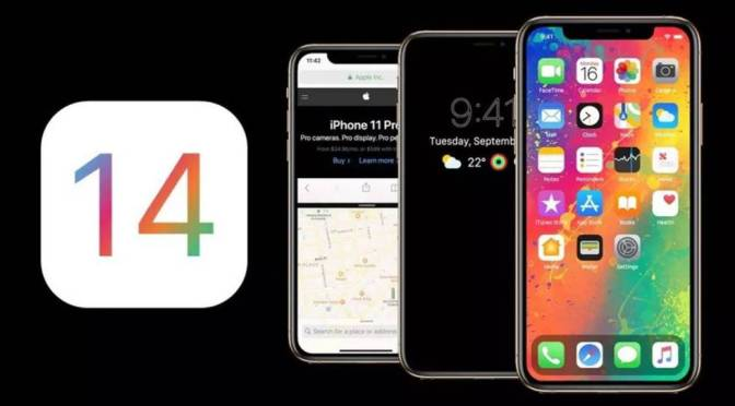 ¿Cuáles iPhone son compatibles con iOS 14?