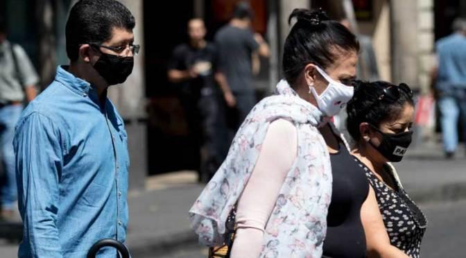 Prevén rebrote de COVID-19 en México en octubre; hospitales volverán a llenarse