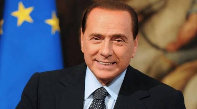 Berlusconi vence al covid-19 y sale del hospital