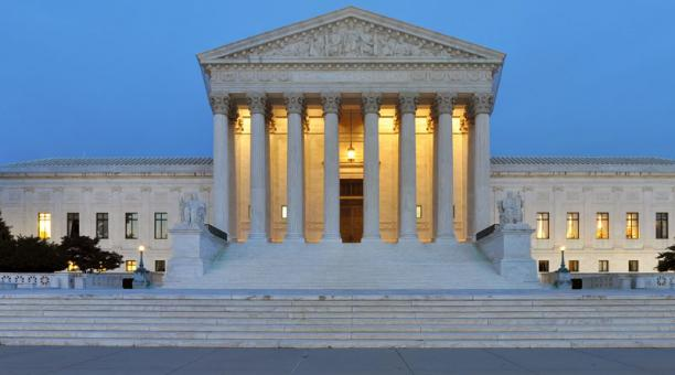 Una Corte conservadora