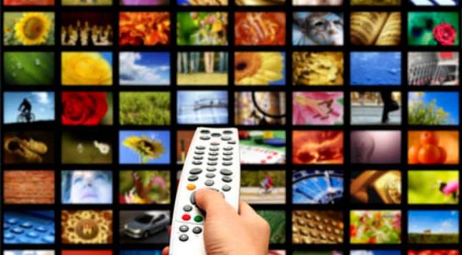 Televisoras Ganan con Pandemia