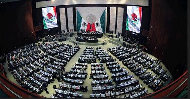 """Diputados eliminan el """"Big Brother"""", con cambios a Miscelánea Fiscal"""