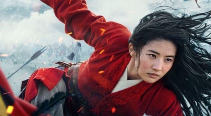 """Mulan"" de Disney tiene fría recepción en Hong Kong, que lideró boicot"