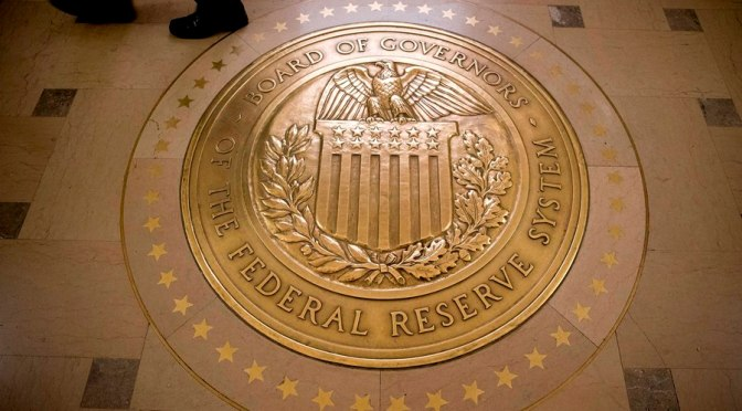 Fed y reguladores de EEUU toman medidas para fomentar más créditos bajo programa Main Street