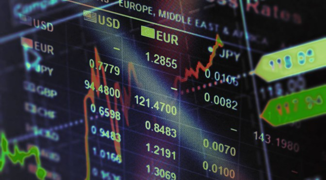 Semana relevante en los mercados financieros de Estados Unidos