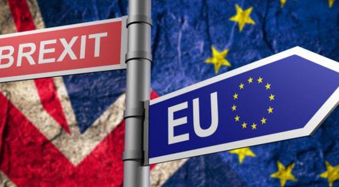 La UE se mantiene unida mientras colapsa diálogo por Brexit