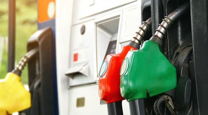 Gasolinas Magna, Premium y diésel se quedan para la próxima semana sin estímulo fiscal