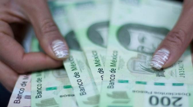 La debilidad de las finanzas del gobierno mexicano