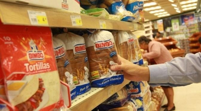 Grupo Bimbo aplica nuevas disposiciones sobre etiquetado de alimentos; sus líneas de panes de caja y bollería marca Bimbo no tendrán ningún sello bajo la nueva normativa