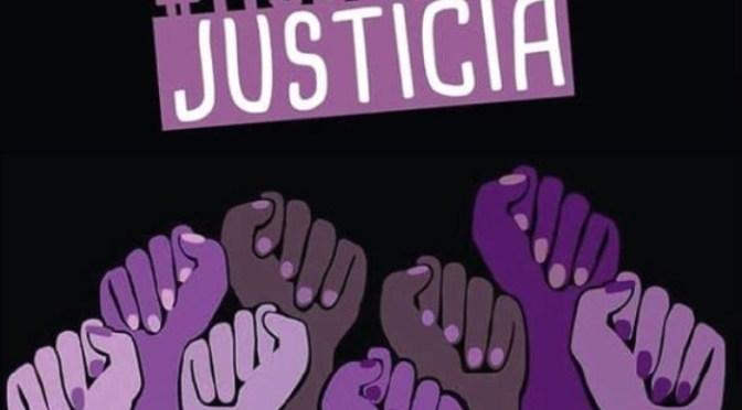 """Amnistía Internacional: """"En México el acceso a la justicia para las mujeres es impensable"""""""