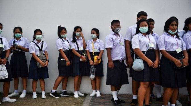 Los derechos de las niñas en riesgo tras crisis educativa por la COVID-19