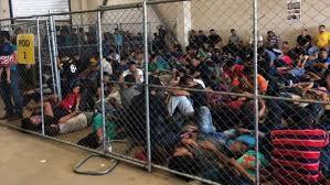 México investiga presuntas irregularidades en centros de detención migrantes en EEUU