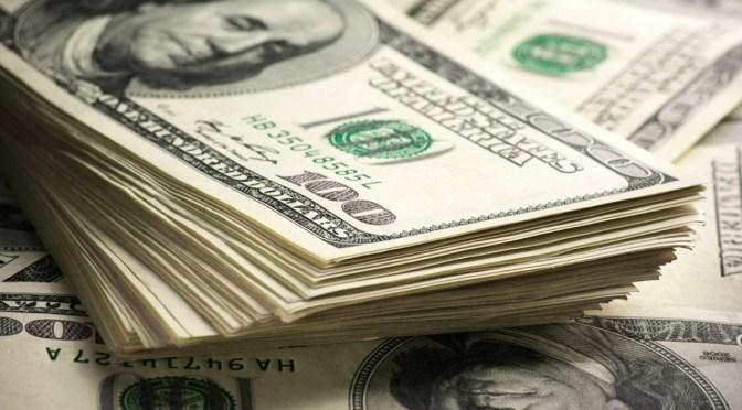El dólar se fortalece en el mercado financiero