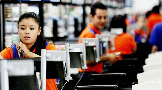 653 mil personas regresan al mercado laboral durante agosto