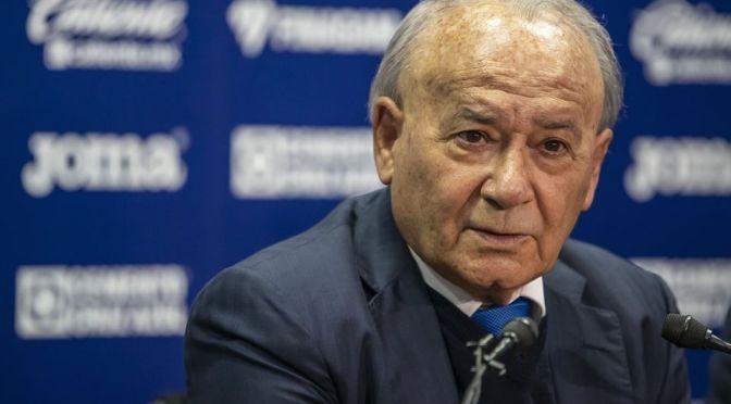 Denuncian otro fraude de Guillermo Álvarez en Cruz Azul; lo realizó a través de su hijo