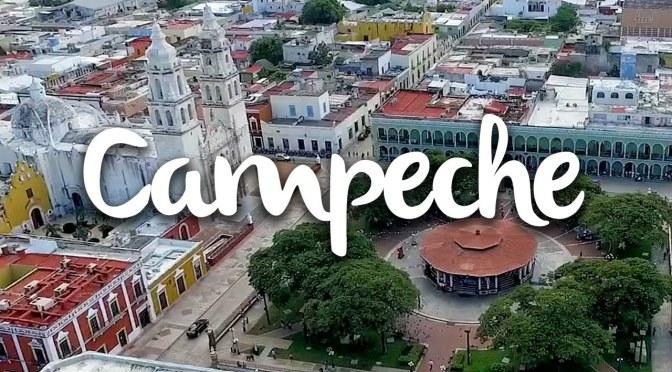 En semáforo verde, Campeche se prepara para reactivar el turismo