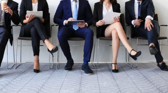 Baja 4.2 millones la población ocupada en tercer trimestre; el desempleo, en servicios
