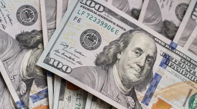 Probabilidad de que en el corto plazo el tipo de cambio se ubique en un nivel de 19.80 pesos